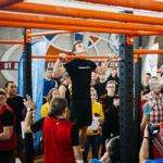 Создана Национальная студенческая лига воздушно-силовой атлетики