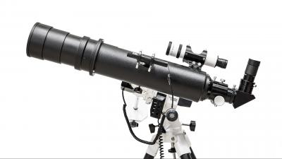 Стартовал выпуск любительских и полупрофессиональных телескопов в Лыткарине