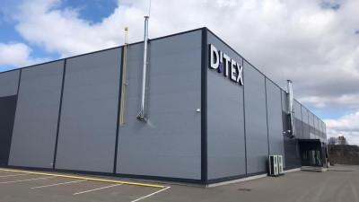 производственный комплекс «D-TEX»