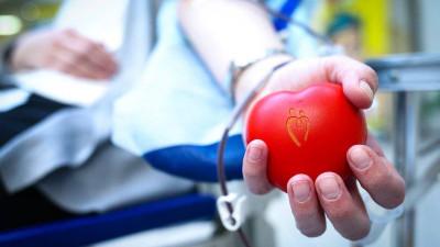 Свыше 430 литров антиковидной плазмы использовали для лечения пациентов в Подмосковье