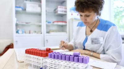 Свыше 560 случаев заболевания коронавирусом выявили в Подмосковье за сутки