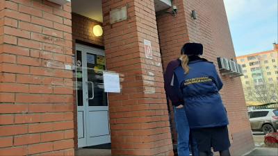 Свыше 600 нарушений размещения информации устранили в Подмосковье