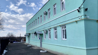 Три исправительных центра открываются на базе подмосковных предприятий