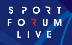 Участники форума «SportForumLive» обсудят подготовку кадров для спортивной отрасли
