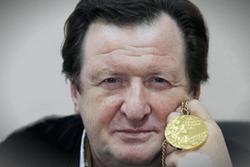 Умер олимпийский чемпион по дзюдо, президент Общероссийской спортивной федерации «Универсальный бой» Сергей Новиков
