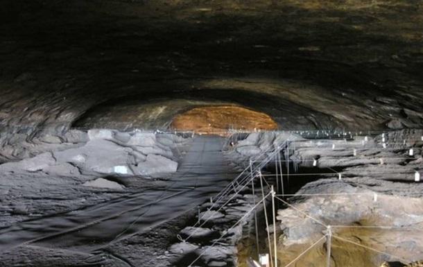 В Африке нашли самое древнее жилище предков людей