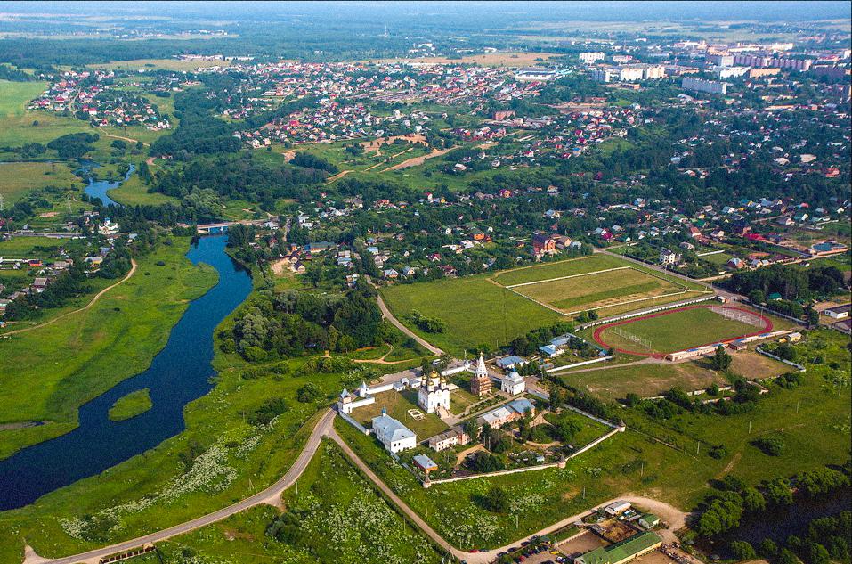 В Московской области уточнили параметры бюджета на 2021 год и плановый период 2022 и 2023 годов