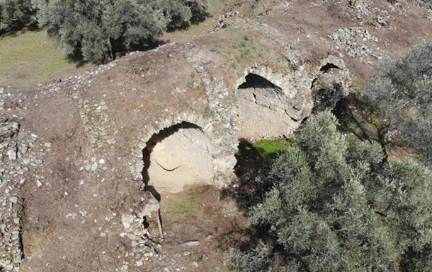 В Турции раскопали гладиаторскую арену 200-го года
