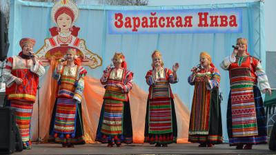 Весенняя посевная кампания в Подмосковье начнется с фестиваля «Зарайская нива» 10 апреля