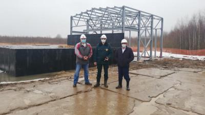 Водозаборные узлы для СНТ в Талдоме планируется построить в этом году