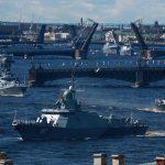 Военная мощь России напрягает США