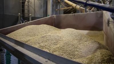 Второй комбикормовый завод заработает в Коломне в 4 квартале 2021 года