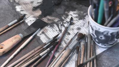 Выставка испанского художника Хосе Мануэля Баллестера пройдет в Подмосковье