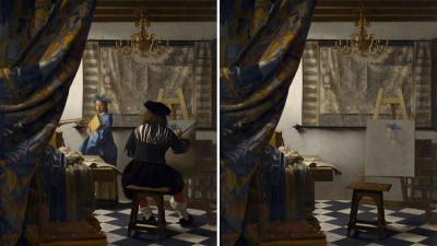 Выставка работ Хосе Мануэля Баллестера откроется в подмосковном музее «Новый Иерусалим»