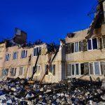 Взрыв газа в Нижегородской области