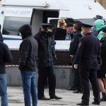 Захват заложников во Владикавказе