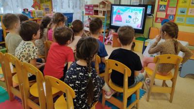 Завершился Фестиваль анимационного кино «Весенний мультипарад» в Подмосковье