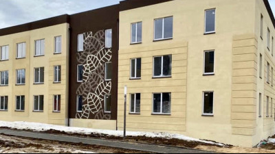 Жителей свыше 30 аварийных домов расселят в Рузском городском округе