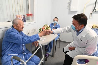 Андрей Воробьев посетил с рабочим визитом городской округ Подольск