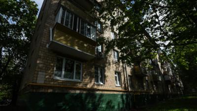 Андрей Воробьев рассказал о программе реновации жилья в Подмосковье
