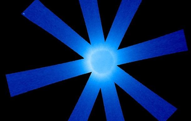 Арабская станция показала водородную корону Марса