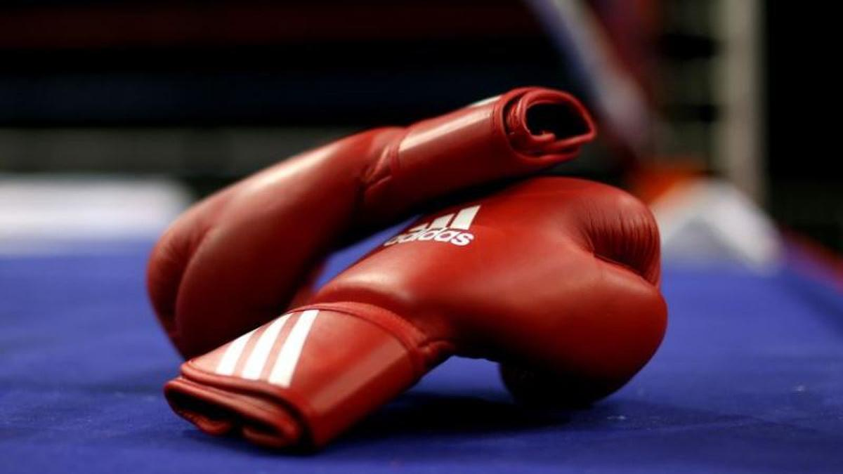 Боксёры из Подмосковья стали лучшими на первенстве России по боксу среди юношей