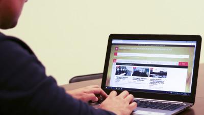 Более 1,5 млн заявлений подали на портал госуслуг Подмосковья с начала года