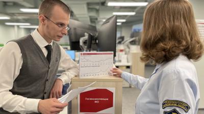 Более 300 заявок по обслуживанию газового оборудования поступило в ЕДС Подмосковья