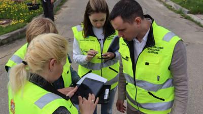 Более 63 тыс. участков осмотрели муниципальные земельные инспекторы Подмосковья в 2021 году