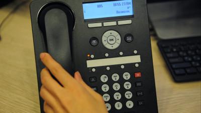 Более 7,7 тыс. звонков поступило на горячую линию МОБТИ по вопросам оформления имущества в мае