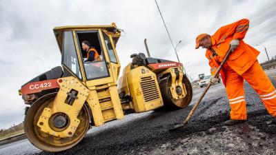 Более 70 дорог отремонтируют в городском округе Коломна в 2021 году