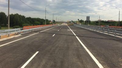 Более 700 нарушений чистоты устранили вдоль «вылетных» магистралей Подмосковья