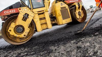 Более 25 км дорог отремонтируют в городском округе Мытищи