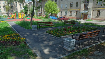 Более 85% городов Подмосковья имеют благоприятную городскую среду