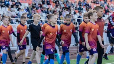 День первой футбольной команды отметили в Подмосковье