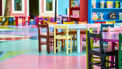 Детский сад на 125 мест построят в Волоколамском городском округе