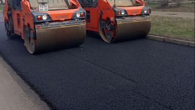 Одиннадцать участков дорог отремонтируют в Жуковском