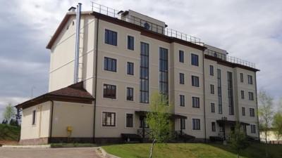 Еще один жилой дом построили в Дмитрове