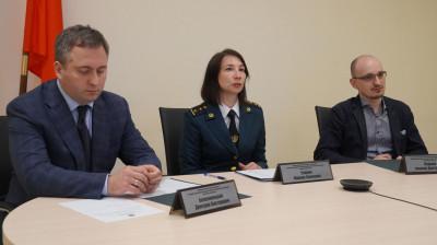 Главгосстройнадзор Подмосковья провел День открытых дверей