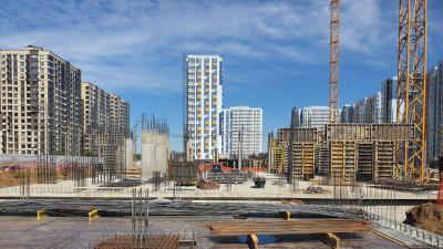 Главгосстройнадзор проверит ход строительства двух жилых домов в Мытищах
