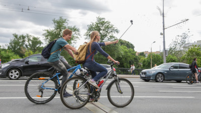 Главное за неделю в Подмосковье: сервисы велопроката и скидка на связь для пенсионеров