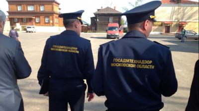 Госадмтехнадзор Подмосковья привлек 172 нарушителей тишины к ответственности