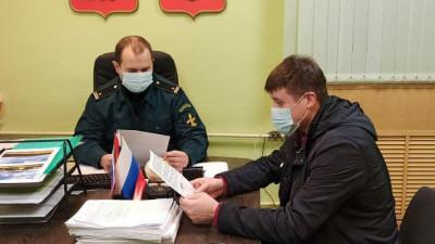 Итоги работы с новыми обращениями подвели в Главгосстройнадзоре Подмосковья