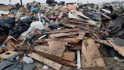 «Электронный талон» и «ОССиГ»: как в регионе будут отслеживать перемещение строительного мусора