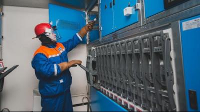 Качество надежности электроснабжения повысят в 12 городских округах Подмосковья