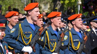 Как пройдет празднование Дня Победы в Подмосковье: концерты, лекции, мастер-классы