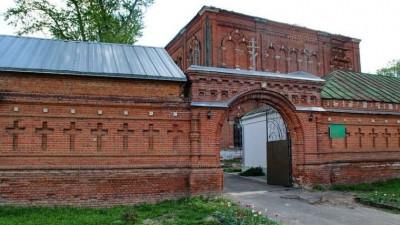 Казанскому женскому монастырю вернули два объекта религиозного имущества