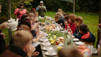 Коллекционный плодовый сад появится в усадьбе Достоевских в Зарайске