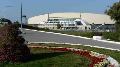 Конькобежный центр «Коломна» отметил 15-летие