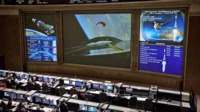 Космической промышленности России исполнилось 75 лет